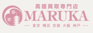 MARUKA 東京渋谷店